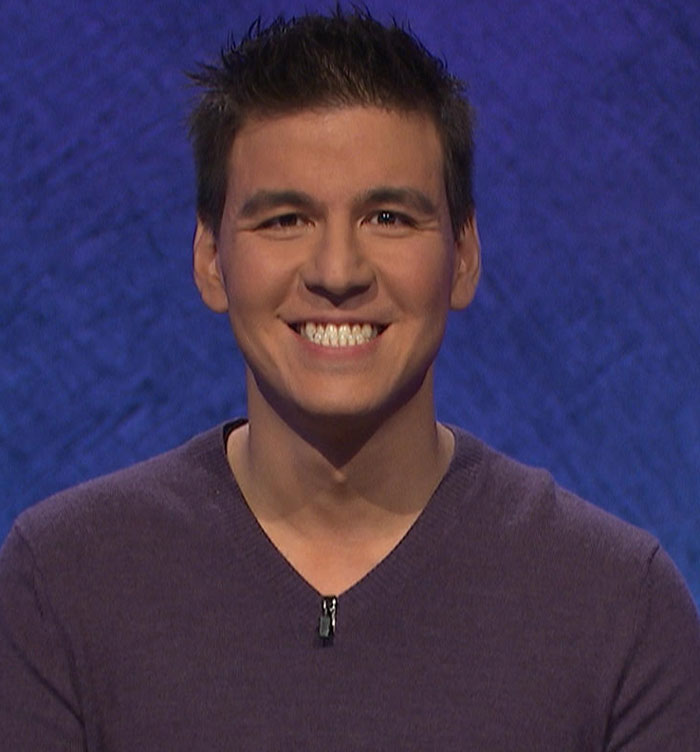 James Holzhauer, Jeopardy! champion and bridge player